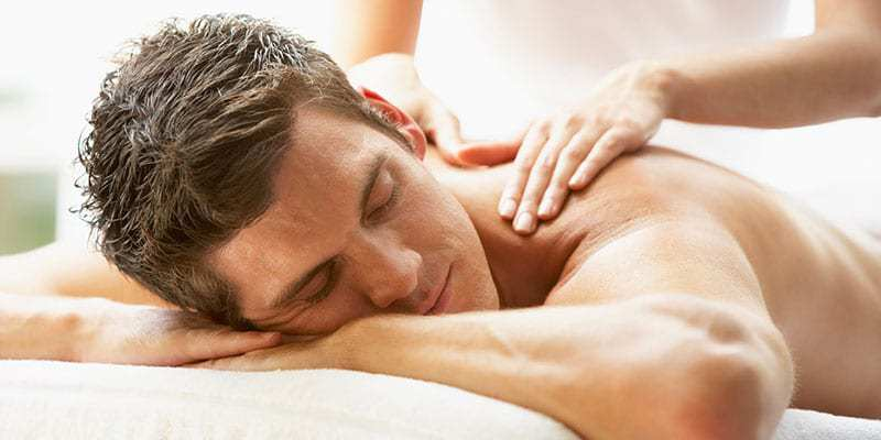 Couple Full Body Massage In Delhi NCR