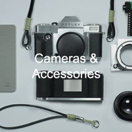 Cameras & Accessories Coupons
