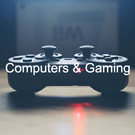 Computers & Gaming coupons