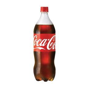 Coca-Cola Soft Drink (Bottle)
