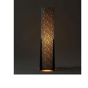 Fabric Floor Lamp by Craftter