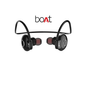 boAt Rockerz 210 In-Ear Bluetooth Earphones with Microphone
