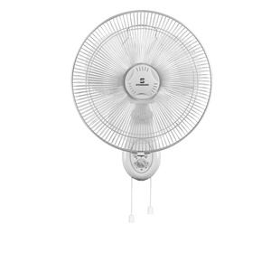 Havells Standard Alfa Wall 400 mm White Wall Mounted Fan