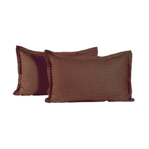 AVI Striped Pillows Cover