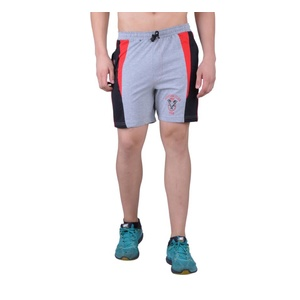 Force Go Wear Solid Men's Multicolor Bermuda Shorts