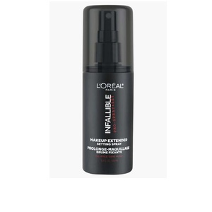 Infallible Pro-Spray and Set Makeup Extender Setting Spray