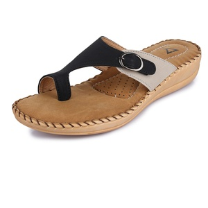 7cb82d72d84353 Trase Dr - Plus II Ortho Slippers for Women (With Comfortable Doctor Sole)