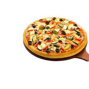 Get Rs. 99 Soya and onion pizzas