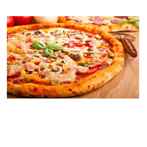 Get 50% Discount on Medium Pan Pizzas (Excl. Classic)CD