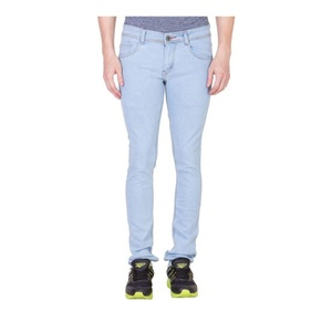 Delux Look Fashion Ble Men Jeans