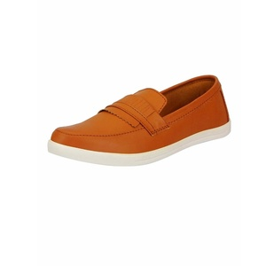 Fausto Tan Men's Loafers