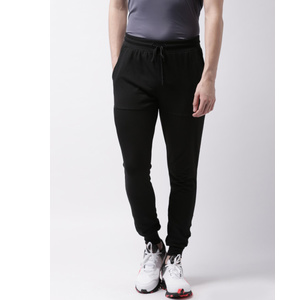 2GO Black Track Pants