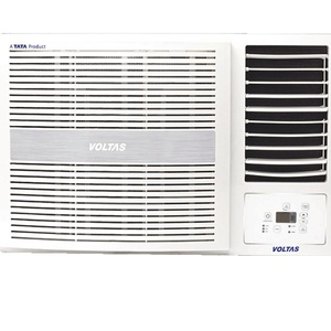Voltas 1.5 Tons Window AC - White