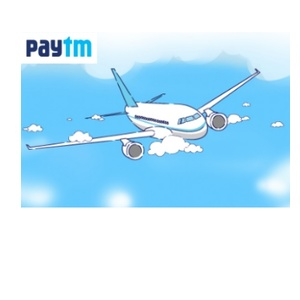 Flat Rs. 1000 Cashback On Flight Bookings [No Minimum Booking]