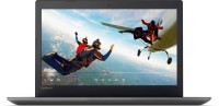Lenovo Core i5 7th Gen - (8 GB/1 TB HDD/DOS/2 GB Graphics) IP 320-15IKB Laptop(15.6 inch, Onyx Black, 2.2 kg)