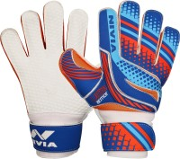 Nivia Ultra Armour Goalkeeping Gloves (M, Multicolor)