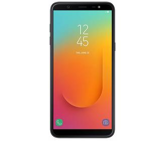 Samsung Galaxy J8 (Black, 64GB)