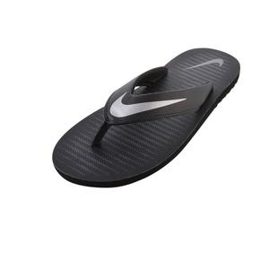 buy online 7ee37 c8a12 Nike Chroma Thong 5 Black Thong Flip Flop