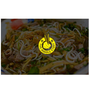 Get up to Rs.200 SuperCash @ The Noodle Story!