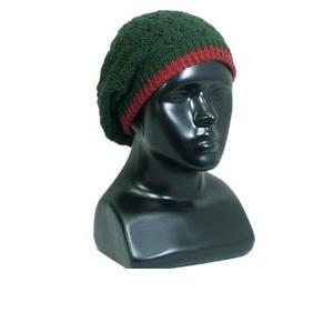 VR Designers Women's Wool Cap - Green