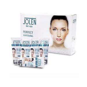 Jolen Perfect Whitening Glow Facial Kit