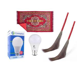Pepperfry WTF Deals - Painting @ 149, Led @ 66, Broom Set @ 99 & More