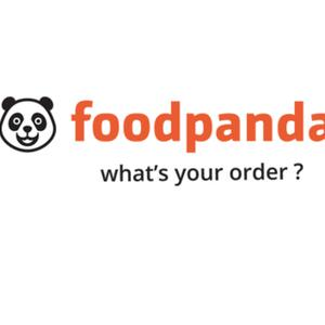 Up to Rs.50 cashback when you pay using Paytm at Foodpanda