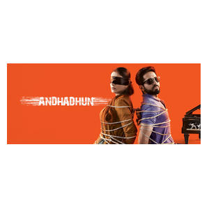 Andhadhun Movie Ticket Offers - Cashback, Offers, and Promo codes