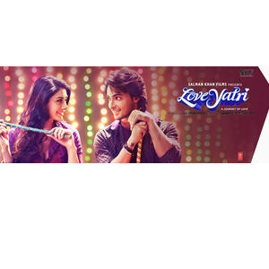 Bookmyshow - 50% cashback upto 300 with Paypal for LoveYatri Movie ticket bookings (all paypal users)
