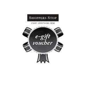 Shoppers Stop E Gift Card