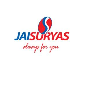 Flat Rs.75 Cashback when you pay using Paytm at Jaisuryas