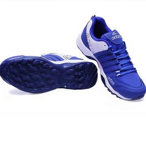 premium selection d008a 96ea3 Adza Running Shoes For Men (Blue, White)