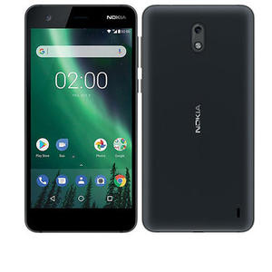 Nokia 2 Pewter/White With 6 Months Brand Warranty