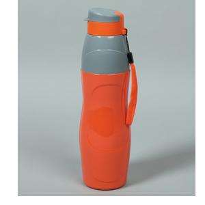 Cello Puro Sports Insulated 900 ML Single Plastic Water Bottle, ( Assorted Color )