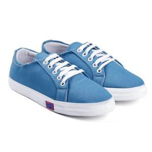 Sneakers For Women  (Blue)