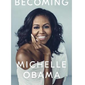 Becoming  (English, Hardcover, Obama Michelle)