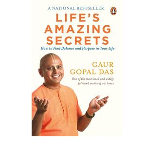 Life's Amazing Secrets  (English, Paperback, Das Gaur Gopal)