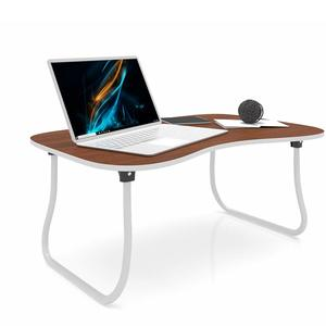 Forzza Zoey Laptop Table (Walnut)