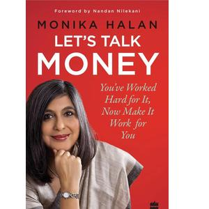 Lets Talk Money:  (English, Paperback, Halan Monika)