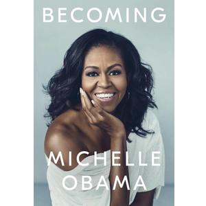 Becoming  (English, Paperback, Obama Michelle)