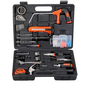 Black & Decker 154 Bmt Power & Hand Tool Kit (154 Tools)