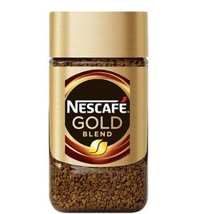 Nescafe Gold Instant Coffee 50 g