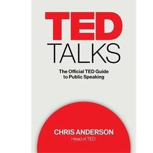 TED Talks  (English, Paperback, Anderson Chris)