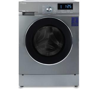 MarQ by Flipkart 7.5 kg Fully Automatic Front Load Washing Machine Silver  (MQFLBS75)