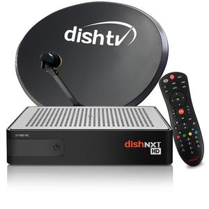 Dish TV HD Secondary Connection (Prepaid Only) (Valid Only for Existing Dish TV Customers)
