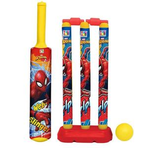 Marvel my first cricket set Cricket