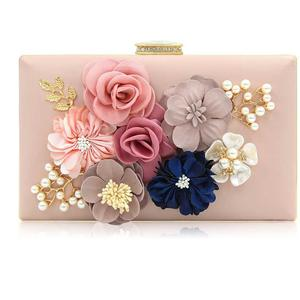 Party Pink Clutch