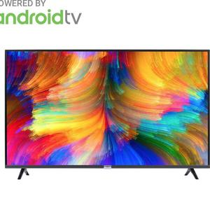 iFFALCON by TCL 79.97cm (32 inch) HD Ready LED Smart Android TV with HDR 10 And Google Assistant  (32F2A)#JustHere
