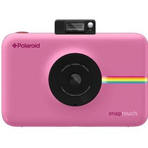 Polaroid Snap Touch Instant Print Camera with LCD Touchscreen Display (Pink) Instant Camera  (Pink)