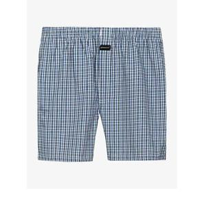 Cotton Checked Boxers